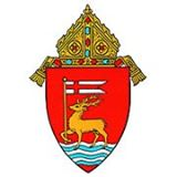 The Coat of Arms of the Archdiocese of Hartford